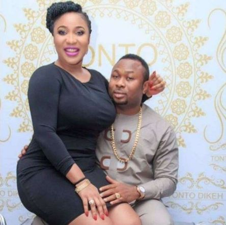 Letter to Tonto Dikeh from Passionate Fan... makes shocking revelations