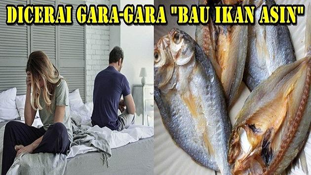 Cara Mengatasi Miss V Bau Ikan Asin