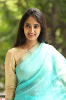 Radhika Mehrotra in Green Saree ~  Exclujsive Celebrities Galleries 054.JPG