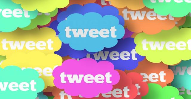 Twitter: come condividere i propri contenuti
