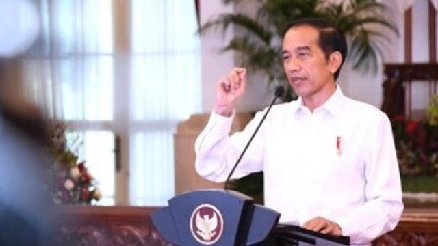 Presiden Jokowi Kutuk Aksi Terorisme di Makassar