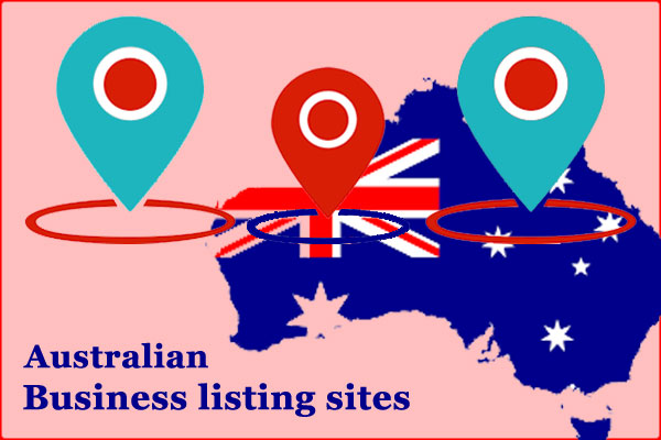 Australian business listing site