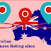 High PR Australian Business Listing Site List for for Local Organic Ranking