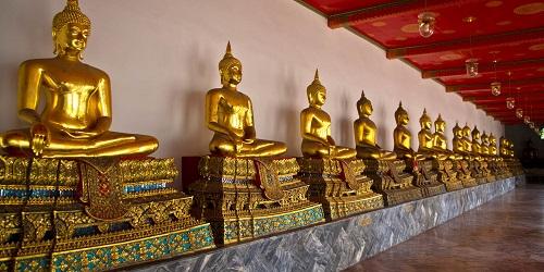 بوداي بزرگ بانكوك