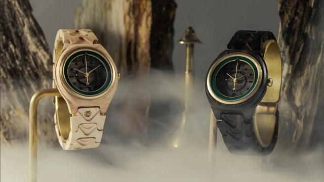 jam tangan Matoa
