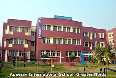 Apeejay International School, Greater Noida