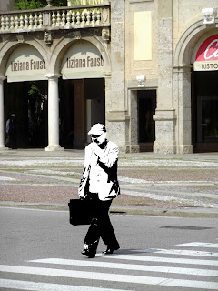 (in)visible people @ Bergamo by Carlo Capotorto