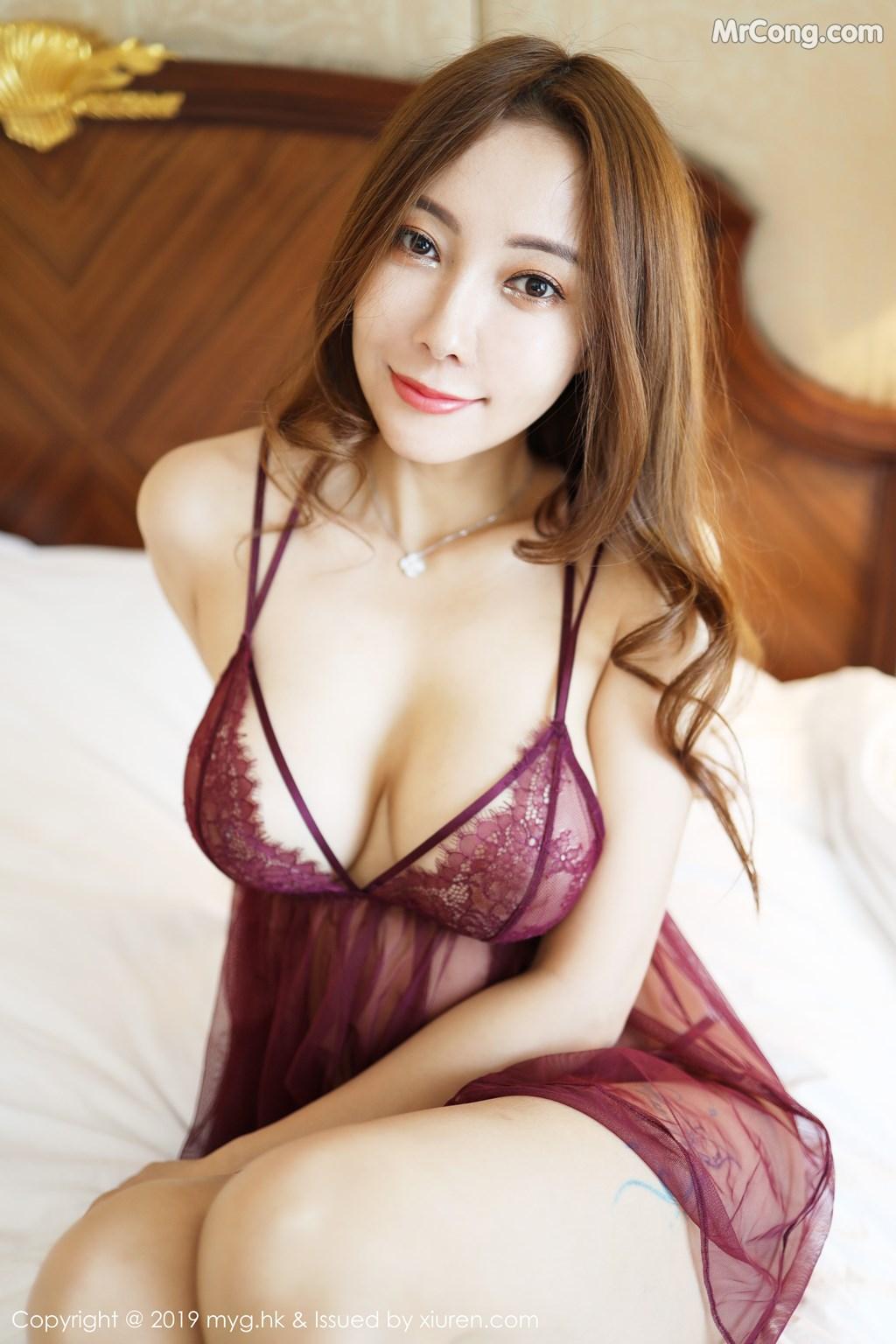 Image MyGirl-Vol.352-Victoria-Guo-Er-MrCong.com-011 in post MyGirl Vol.352: Victoria (果儿) (40 ảnh)
