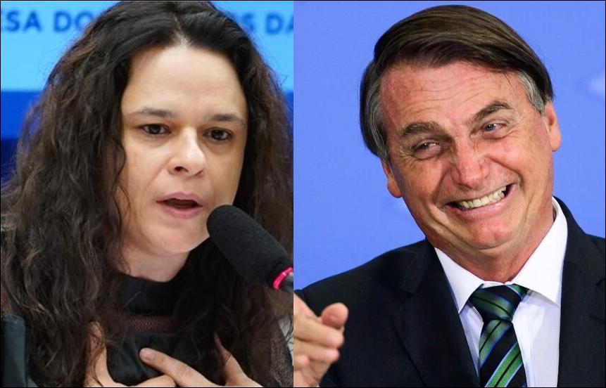 """""""Não vejo elementos para impeachment de Bolsonaro"""", diz Janaína Paschoal"""
