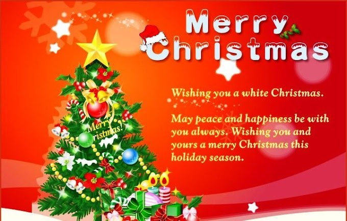 BEST Merry Christmas Wishes Text | Merry Christmas Wishes