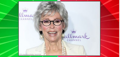 Q 19. Rita Moreno is still the only Latino to earn the coveted EGOT (which means she's won an Emmy, a Grammy, an Oscar, and a Tony). Which fact is FALSE about Rita?
