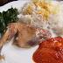 Resep Masakan Padang Ayam Pop