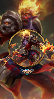 Sun Monkey King Heroes Fighter of Skins V2