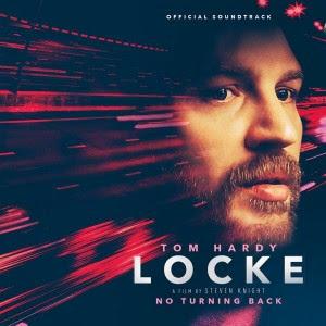 Locke Canciones - Locke Música - Locke Soundtrack - Locke Banda sonora