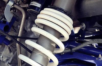 energi potensial pegas elastik