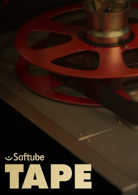 Cover do plugin Softube - Tape 2.5.9