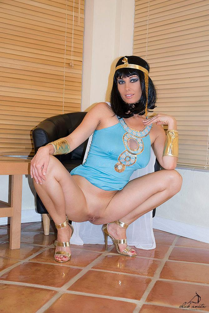 Foto hot sex cleopatra