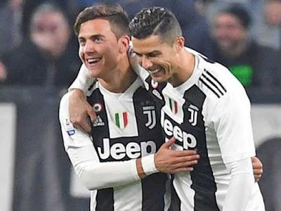 """Juventus bất ngờ cài """"điều khoản Ronaldo"""" hòng giữ chân """"tiểu Messi"""""""