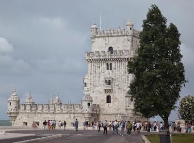 Torre di Belém