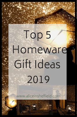 Homeware gift guide