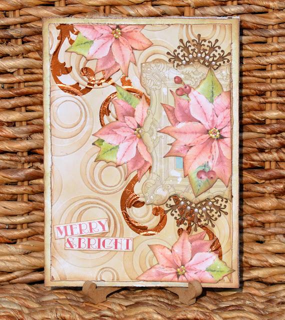 Carousel Christmas_Christmas Cards_Denise_03 Oct_01