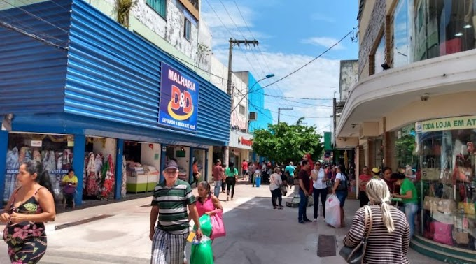 Justiça suspende atividades não essenciais em Santarém por mais 7 dias