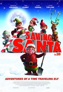 Ver Rescatando a Santa (2013) Online