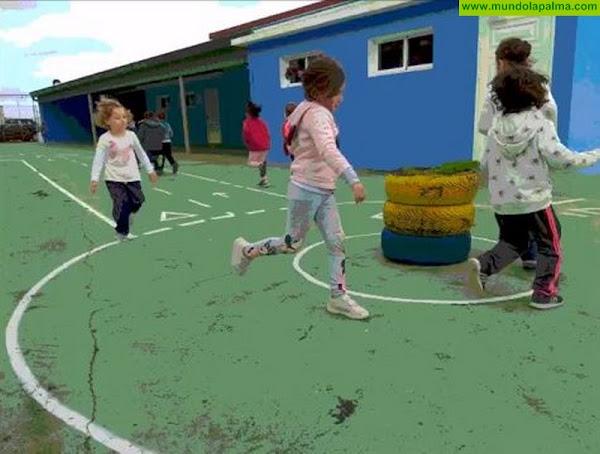 El STEC-IC exige la inmediata publicación del acuerdo marco de las escuelas unitarias de canarias, firmado desde 2014 en Los Llanos de Aridane