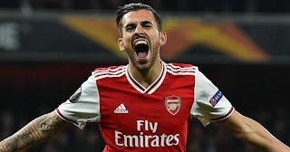 Ceballos;reason why I  chose Arsenal return over madrid stay