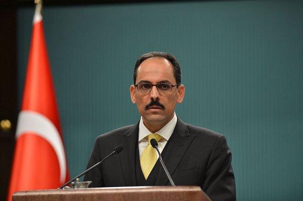 Ανεβάζει τους τόνους η Τουρκία