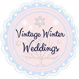 Vintage Winter Weddings