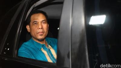 Rutin Jenguk, Pengacara Ungkap Kondisi Terakhir Munarman di Rutan