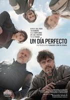 Un dia perfecto (2015) online y gratis
