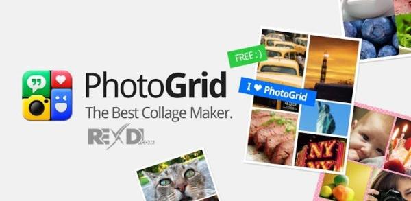 PhotoGrid v8.04 Premium APK