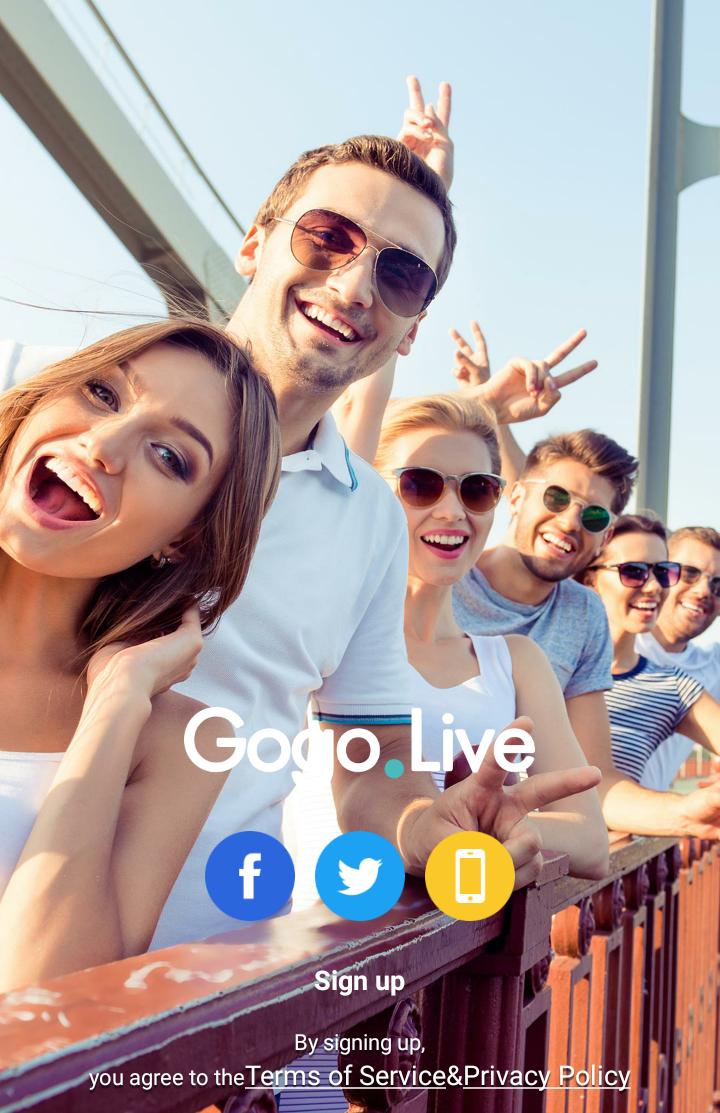 Download Gogo live Untuk Pengguna Android | Antho Putra ZhuLtan