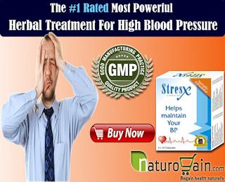 Lower Down Blood Pressure