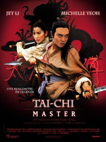 Tai Chi Warrior 2008 Hindi Dubbed 480p HDRip 280mb
