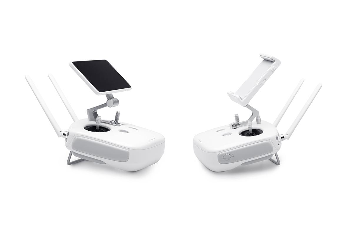 Perbedaan Drone DJI Phantom 4 Biasa Professional dan