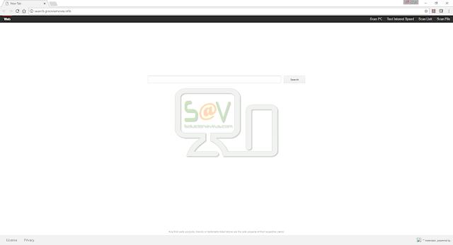 Search.grooviemovie.info (Hijacker)