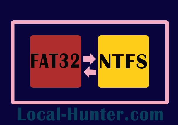 Cara-Konversi-Drive-FAT32-ke-NTFS-dan-Sebaliknya