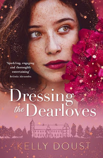 Dressing the Dearloves by Kelly Doust book cover