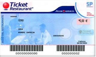 Ticket Restaurant Edenred Supermercati Convenzionati