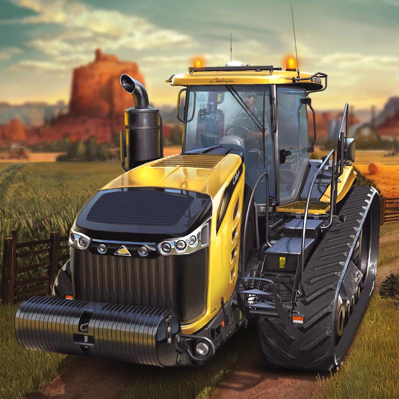 Farming Simulator 18 v1.4.0.6 Apk Mod [Dinheiro Infinito]