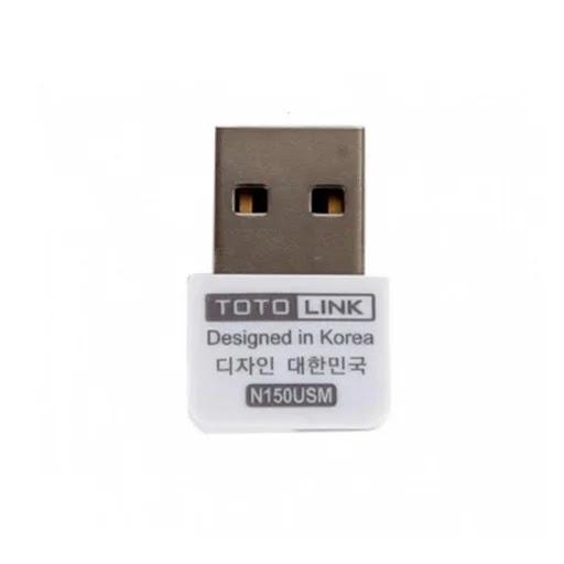 USB Wifi thu sóng ToToLink N150USM