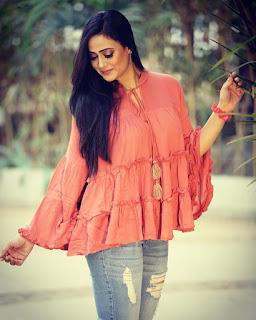 Shweta Tiwari  (Indian Actress) Wiki, Age, Height, Family, Career, Awards, and Many More...