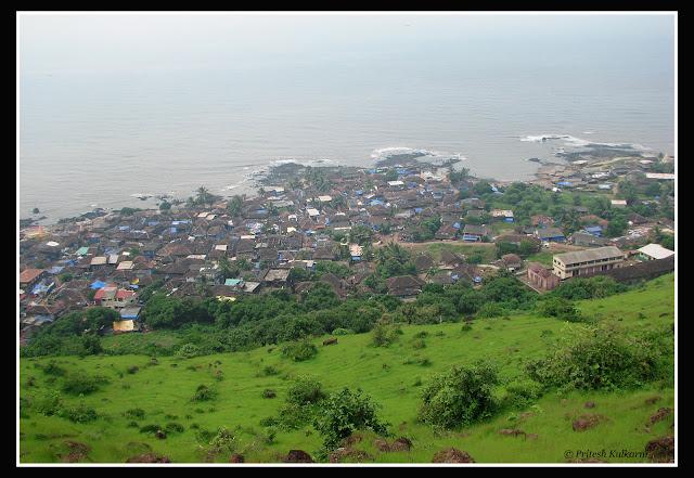 Pajpandhari Village