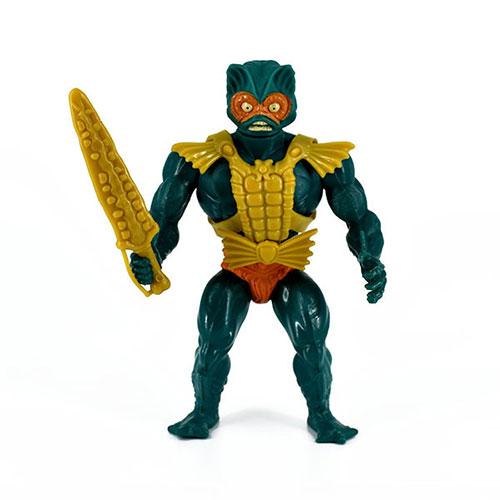 Masters del Universo Mer-Man 3