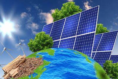 Tecnologias producen energias limpias