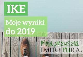 Wyniki IKE 2019