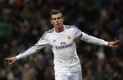 Gareth Bale £450m release clause